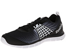 Reebok Z Dual Rush (Black/White)