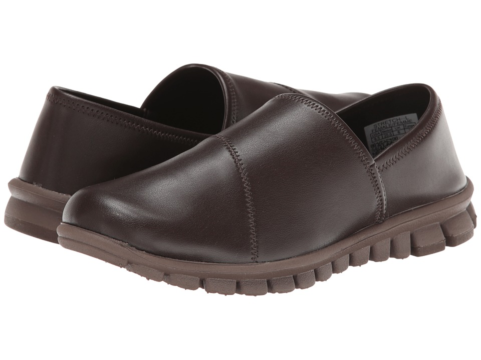 NoSoX - Stretch (Brown) Women's Shoes