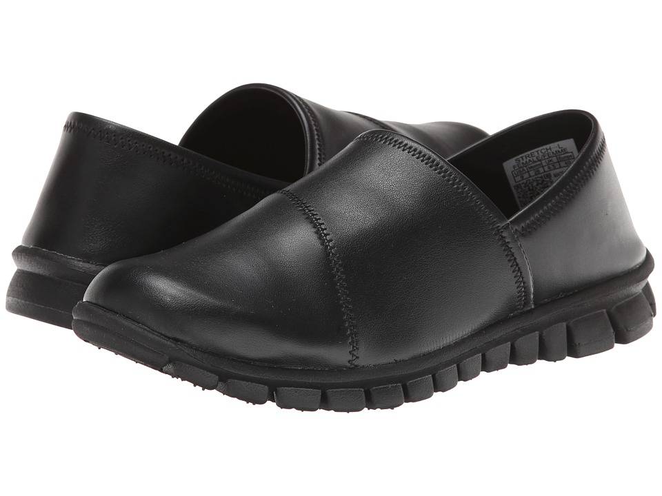 NoSoX by Deer Stags - Stretch (Black 2) Women's Shoes