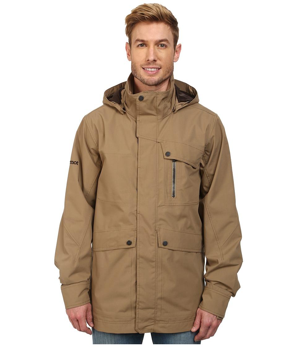 Marmot - Southampton Jacket (Desert Khaki) Men