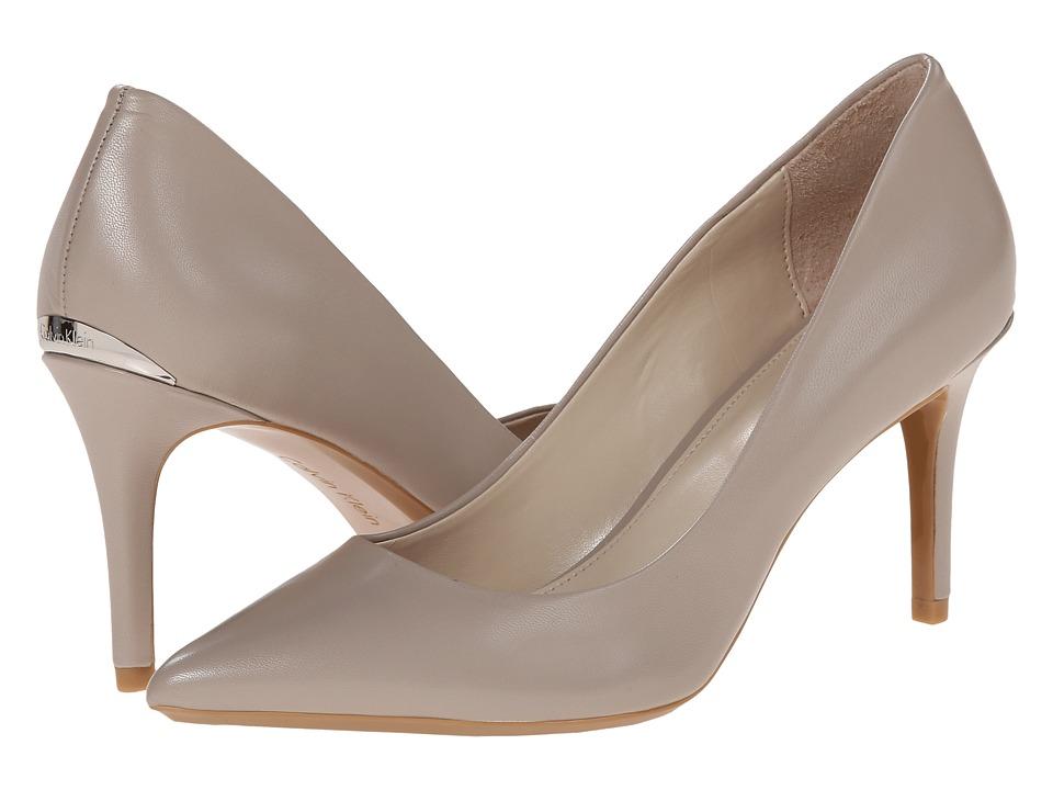 Calvin Klein - Gayle (Vapor Kid) High Heels