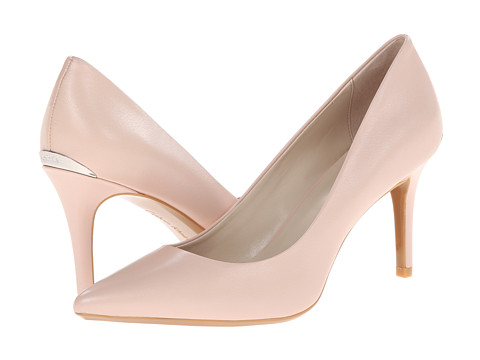 Calvin Klein - Gayle (Pale Blush) High Heels