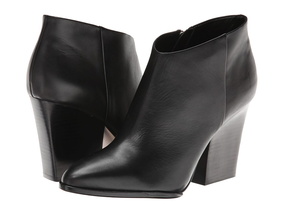 Calvin Klein - Zabrina (Black) Women's Dress Boots
