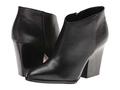 Calvin Klein - Zabrina (Black) Women's Dress Boots