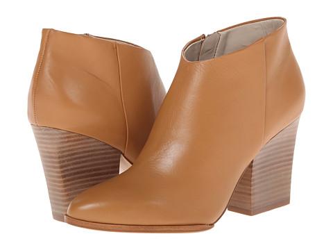 Calvin Klein - Zabrina (Caramel) Women's Dress Boots