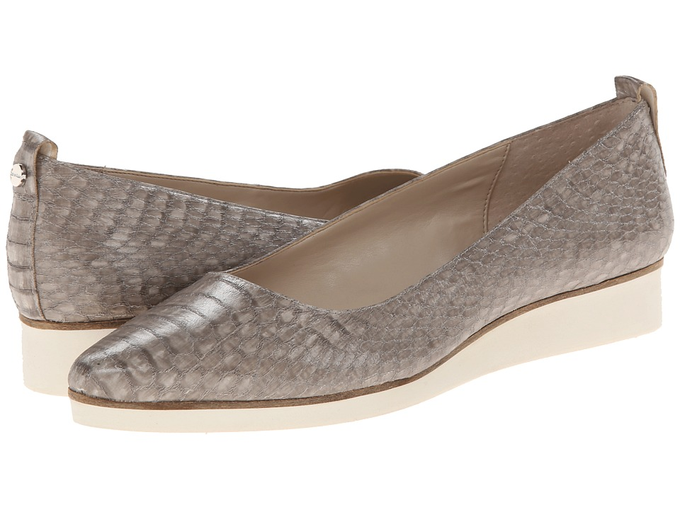 UPC 888542442638 product image for Calvin Klein Esme (Vapor Snake) Women's  Flat Shoes ...