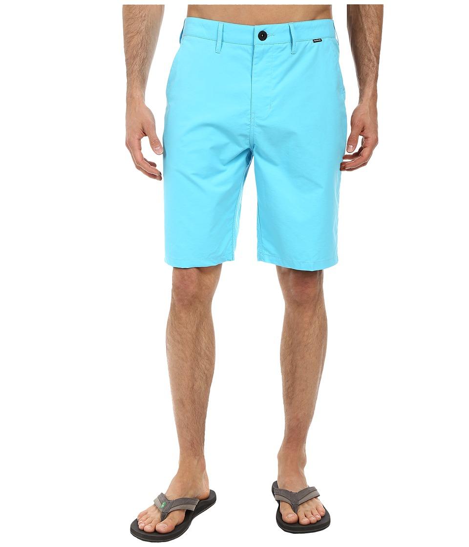 Hurley - Dri-FIT Chino Walkshort (Clearwater) Men's Shorts
