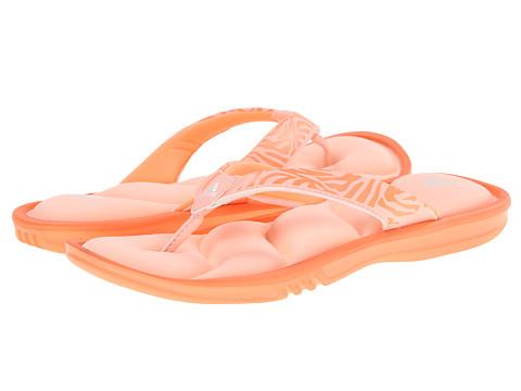 adidas Kids - Chilwyanda FF K (Toddler/Little Kid/Big Kid) (Light Flash Orange/Flash Orange/White) Girls Shoes