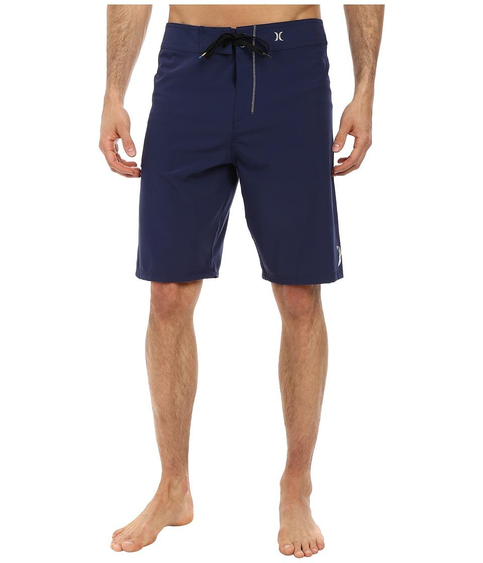 Hurley - Phantom One Only Boardshort (Midnight Navy) Men's Swimwear