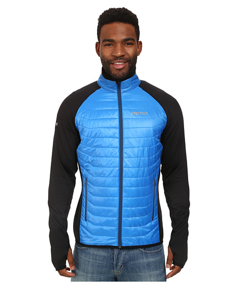 Marmot - Variant Jacket (Ceylon Blue/Black) Men's Coat