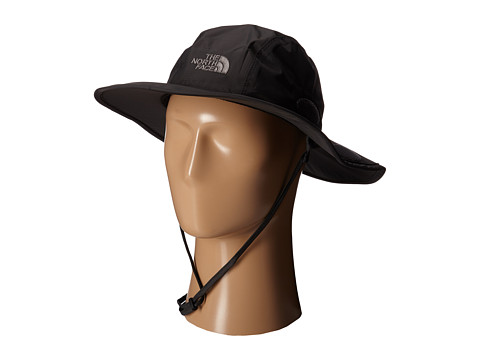 The North Face - HyVent Hiker Hat (Asphalt Grey/Pache Grey) Caps