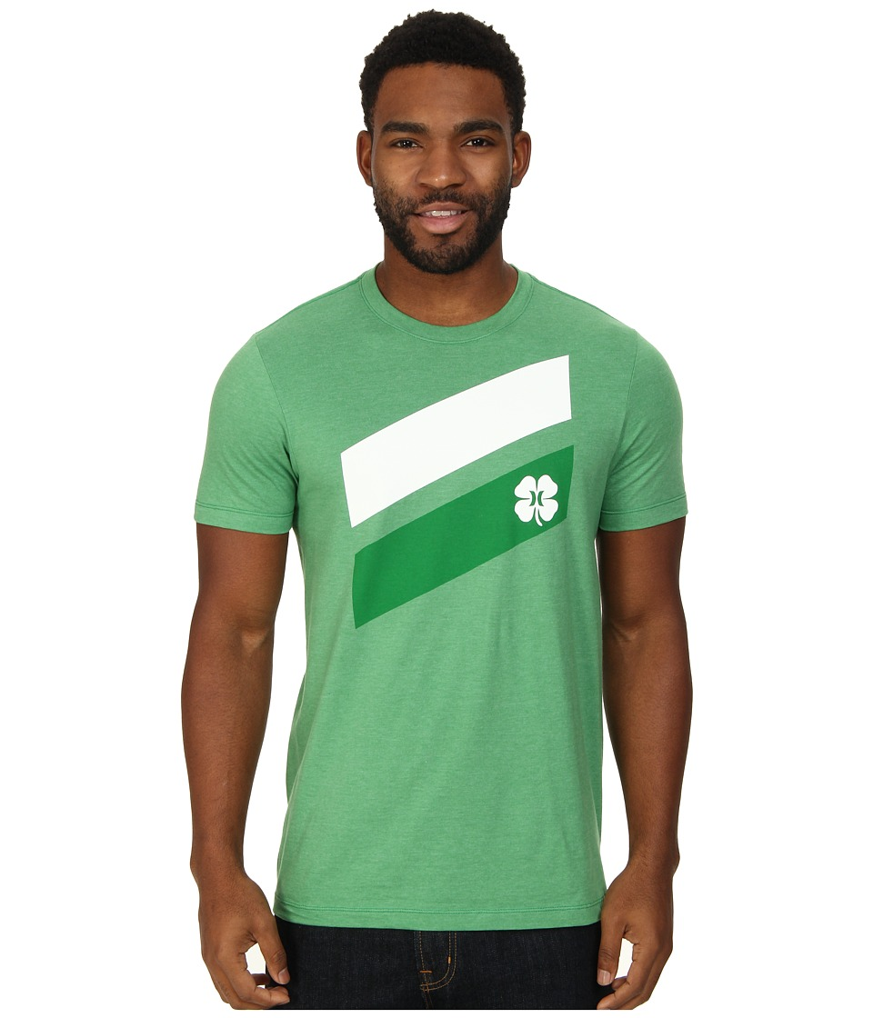Hurley - Irish Luck Tee (Heather Kelly 2) Men's T Shirt