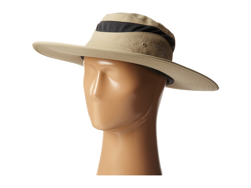 The North Face - Outsider Hat (Dune Beige/Foil Grey) Caps