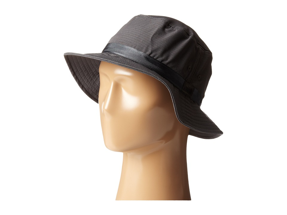 The North Face - Canyon Explorer Hat (Graphite Grey) Traditional Hats