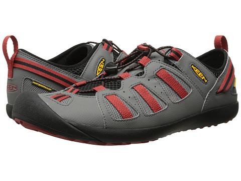 Keen - Class 5 Tech (Gargoyle/Bossa Nova) Men's Lace up casual Shoes