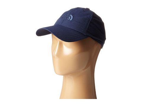 The North Face - Horizon Hat (Cosmic Blue/Cosmic Blue) Caps