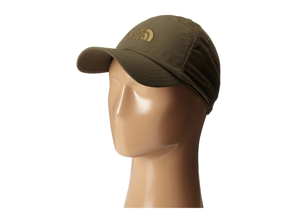 The North Face - Horizon Hat (New Taupe Green/Burnt Olive Green) Caps