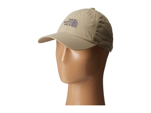 The North Face - Horizon Hat (Dune Beige/Graphite Grey) Caps
