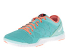 Reebok ZQuick TR 3.0 (Crystal Blue/Coral/White)
