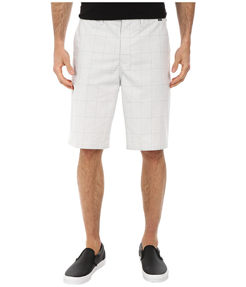 Hurley - Hatchet Chino Short (Sail) Men's Shorts