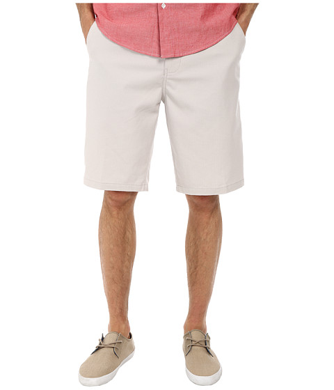 Hurley - Static Chino Short (Light Iron Ore) Men's Shorts