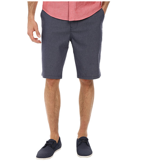Hurley - Static Chino Short (Midnight Navy) Men's Shorts