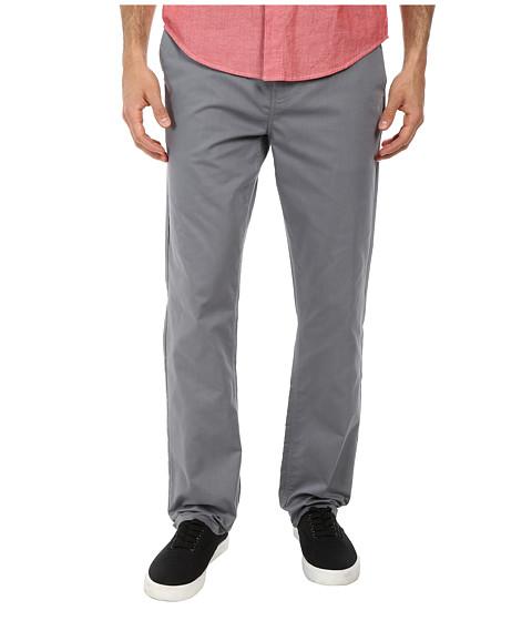 Hurley - Dri-FIT Chino Pant (Cool Grey) Men