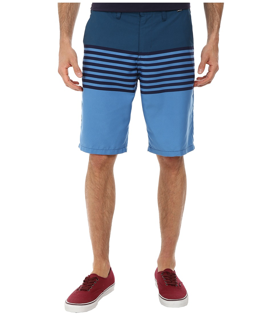 Hurley - Dri-FIT Flight Short (Horizon) Men's Shorts
