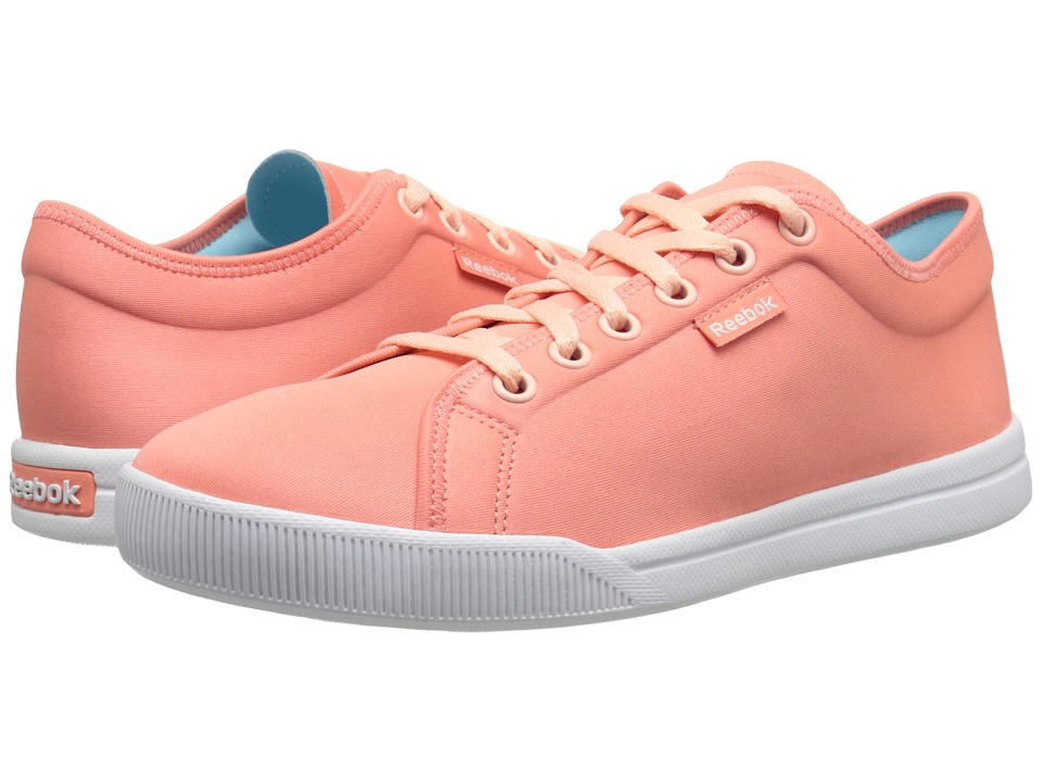 Reebok - Skyscape Runaround 2.0 (Coral/Coral Glow/White) Women's Shoes