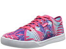 Reebok Skyscape Runaround 2.0 (Blazing Pink/Blue Pool/White/Botanical Blue)