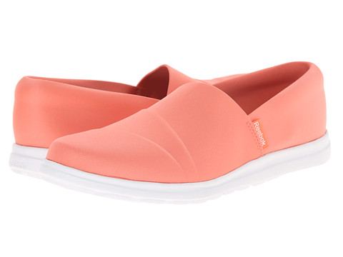Reebok - Skyscape Harmony (Coral/White) Women's Shoes