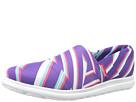 Reebok Skyscape Harmony (Stripe Sport Violet/White)