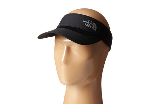 The North Face - Better Than Naked Visor (TNF Black) Casual Visor