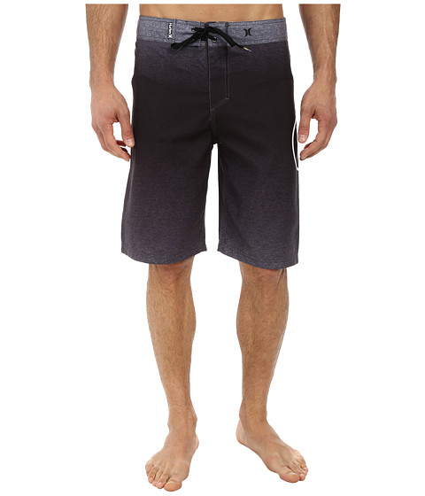 Hurley - Axis Boardshort (Black) Men