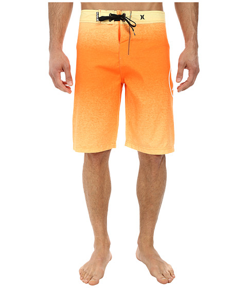 Hurley - Axis Boardshort (Total Orange) Men