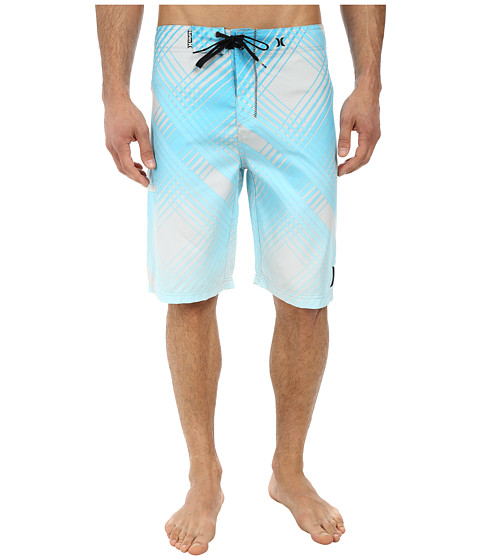 Hurley - Ray Boardshort (Grey Mist) Men's Swimwear