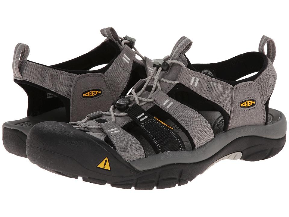 Keen - Newport H2 (Gargoyle/Neutral Gray) Men's Sandals