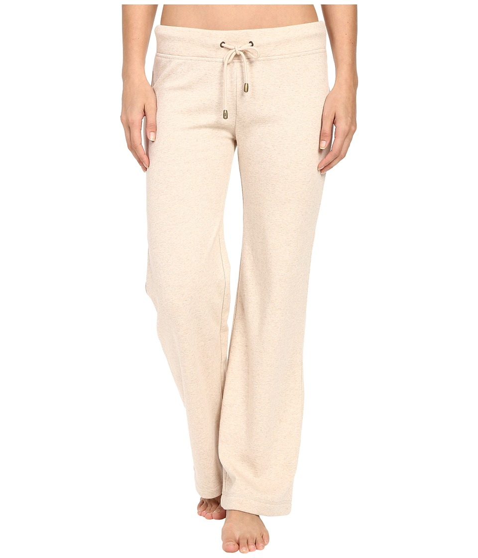 UGG - Oralyn Pant (Oatmeal Heather) Women's Clothing