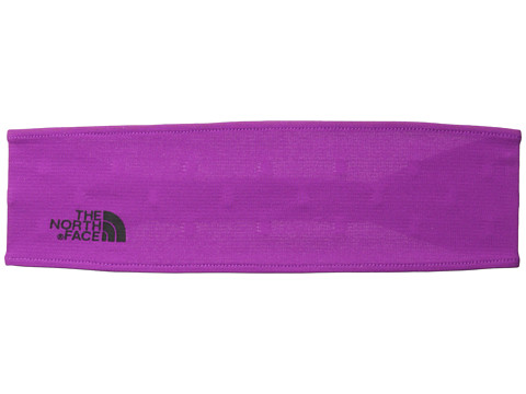 The North Face - Impulse Headband (Magic Magenta) Headband