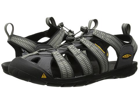 Keen - Clearwater CNX (Magnet/Gargoyle) Men's Shoes