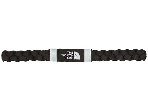 The North Face - Rope Band Elastic Headband (TNF Black) Headband
