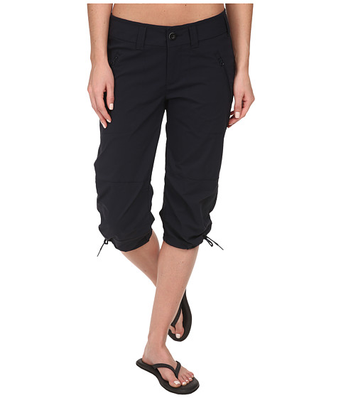Helly Hansen - Mistral 3/4 Pants (Navy) Girl