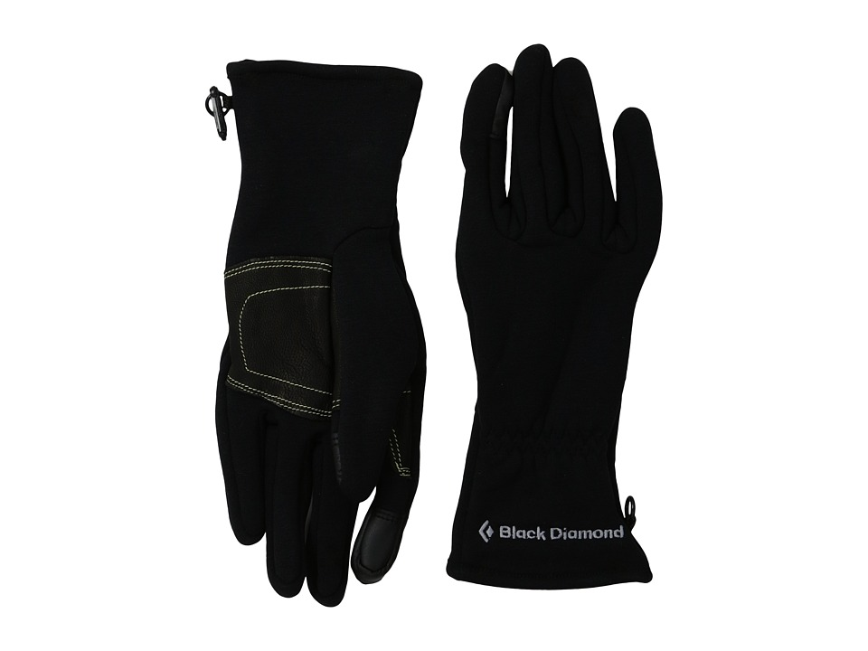 Black Diamond - HeavyWeight (Black) Outdoor Sports Equipment