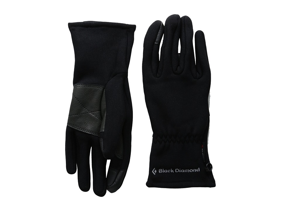 Black Diamond - MidWeight Digital (Black) Outdoor Sports Equipment
