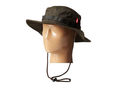Vans - Boonie Bucket Hat (Forest Night Peyote) Bucket Caps