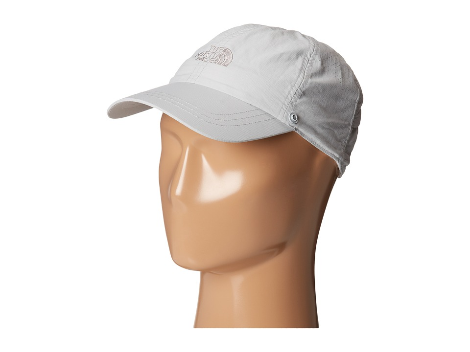 The North Face - Sun Shield Ball Cap (High Rise Grey) Caps