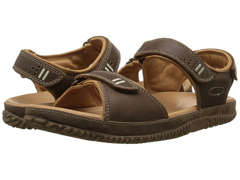 Keen - Hilo Sandal (Dark Earth) Men