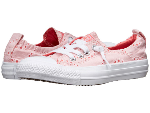6f7b4959ed12 ... UPC 886954261847 product image for Converse Chuck Taylor Shoreline Slip  (Pink) Women s Shoes