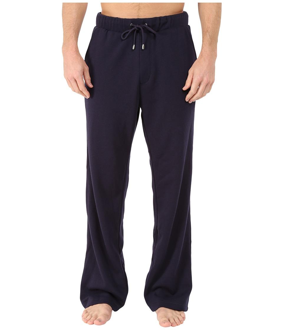 UGG - Keaughn Lounge Pant (Navy) Men's Clothing