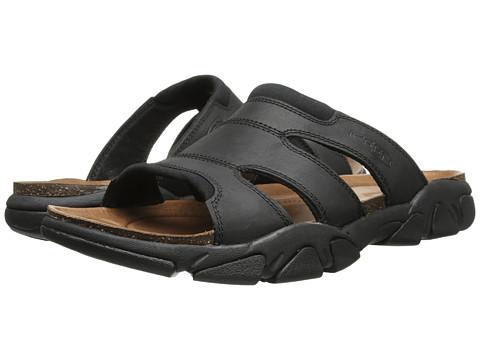 Keen - Daytona Slide (Black) Men's Sandals